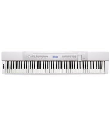 CASIO PX-350WE PIANO DIGITALE BIANCO