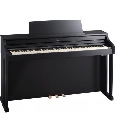 ROLAND HP505SBA PIANO DIGITALE BLACK SATIN