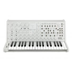 Korg MS-20 FS - Special Edition WHITE