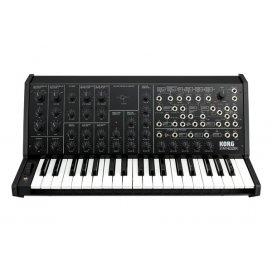 Korg MS-20 FS - Special Edition BLACK