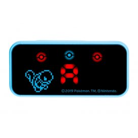 Korg PITCHCLIP2 PC-2-PZG SQUIRTLE Blue
