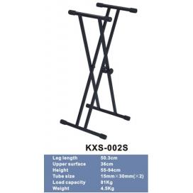 "NINGBO KXS002S KEYBOARD STAND DOUBLE ""X"""