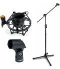 Microphone Accessories