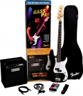 Electric Basses Pack