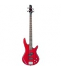 4 Strings Electric Basses