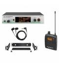 In-ear monitors wireless
