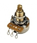 Potentiometers and switches