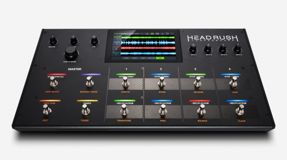 ANTEPRIMA HEADRUSH LOOPERBOARD