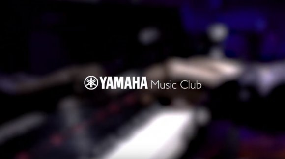 Yamaha Music Club
