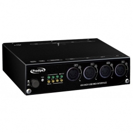 PRODIPE HIL PRO 4I40 INTERFACCIA MIDI USB