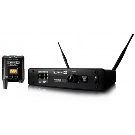 LINE6 RELAY G55 DIGITAL WIRELESS SYSTEM