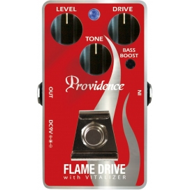 PROVIDENCE FDR-1F FLAME DRIVE