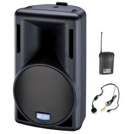 DB TECHNOLOGIES OPERA 110 MOBILE + RADIO HEADSET HMB100M