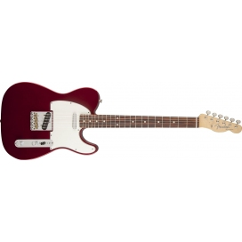 FENDER TELECASTER CLASSIC PLAYER BAJA 60S CANDY APPLE RED