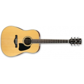 IBANEZ AW300-NT CHITARRA ACUSTICA NATURAL