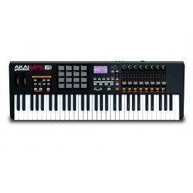 AKAI MPK61 CONTROLLER USB / MIDI