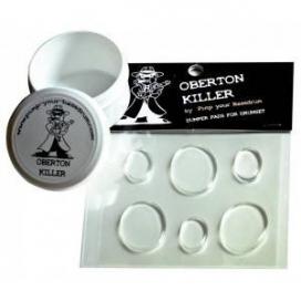 OBERTON KILLER SET SORDINE IN GEL