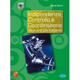 PETACCI INDIPENDENZA CONTROLLO ARTI +CD ML3218