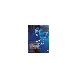 PETRUCCI WILD STRINGDOM +CD ML95621