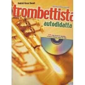 ROSATI TROMBETTISTA AUTODIDATTA +CD ML2706