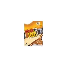 ROSSI CHITARRISTA ROCK AUTODIDATTA + CD ML2410