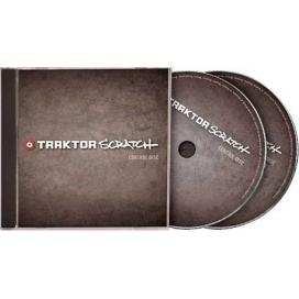 NATIVE INSTRUMENTS TRAKTOR CONTROL CD MK2
