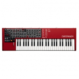 CLAVIA NORD LEAD 4 VIRTUAL ANALOG SYNTHESIZER